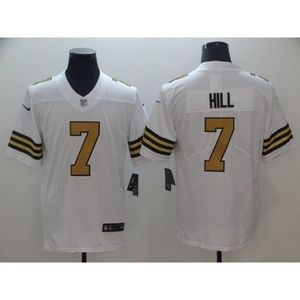 huge discount aa455 769b9 New Orleans Saints Taysom Hill Jersey